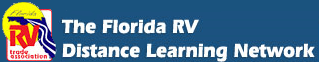 The Florida RV Distance Learning Network